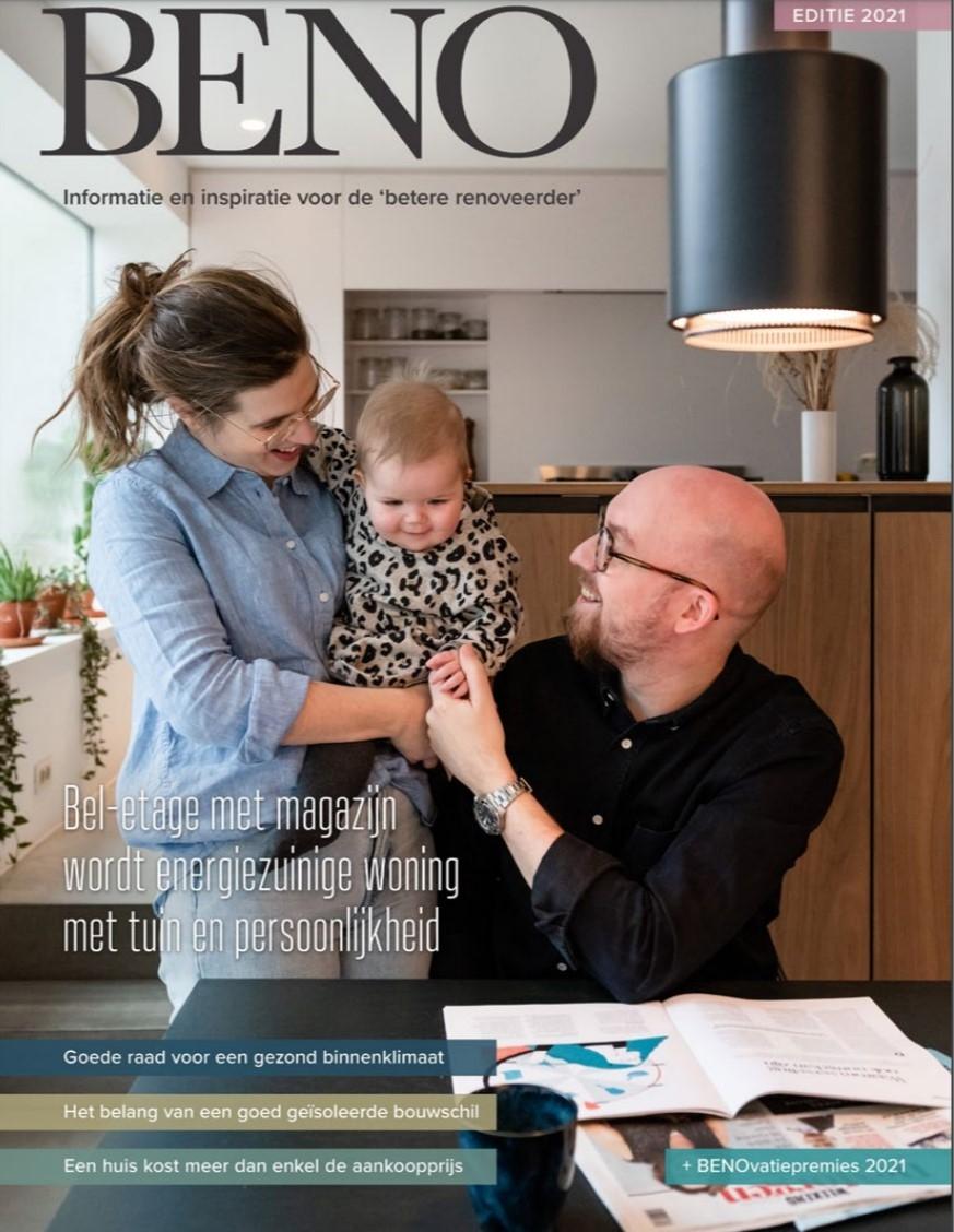 Magazine BENO
